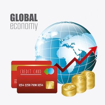 Глобальная экономика, деньги и бизнес
