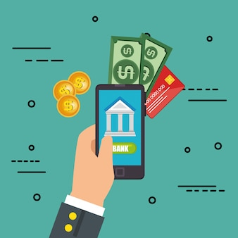 Сэкономить деньги на линии со смартфоном