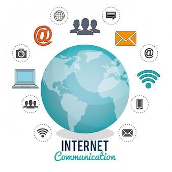 Интернет-общение