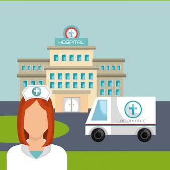 Медицинское здравоохранение