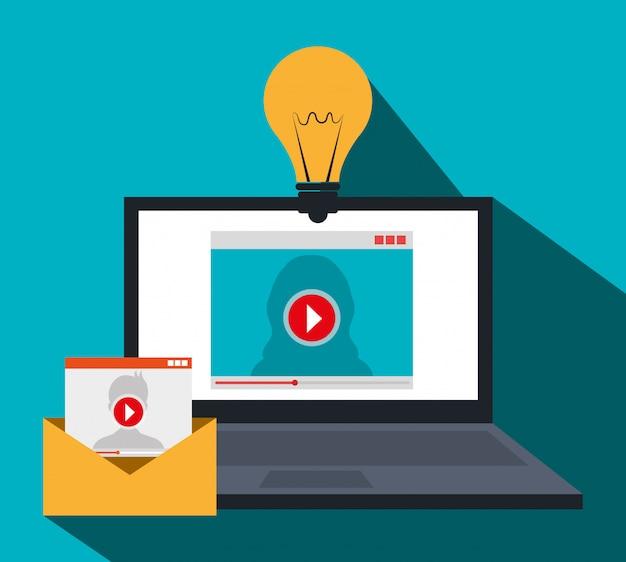 Цифровой маркетинг и электронная коммерция