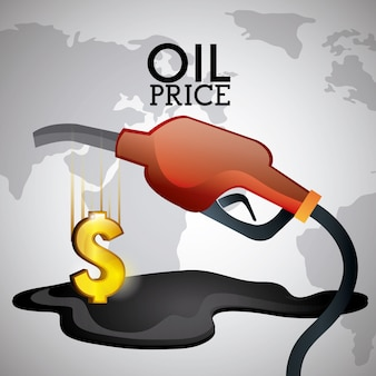 Цены на нефть в отрасли
