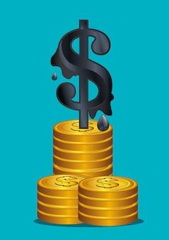 石油価格と産業