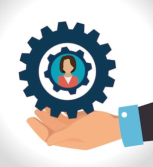 Бизнес командная работа и лидерство