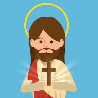 イエス・キリストの宗教的性格