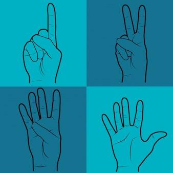 Язык знаков