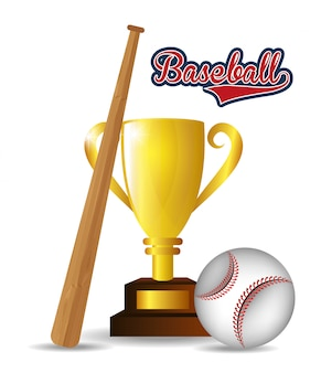Бейсбол спорт