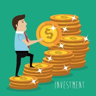 Экономия денег и инвестиции