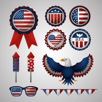 Счастливый праздник независимости