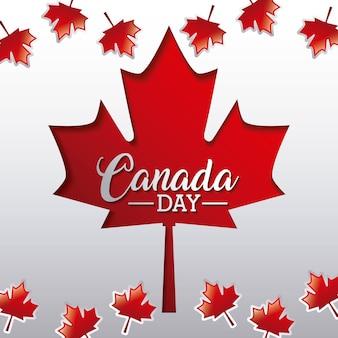 День независимости канады