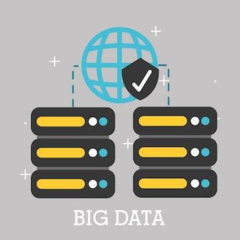 Концепция больших данных
