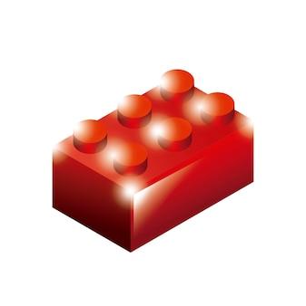デザインを構築するブロック