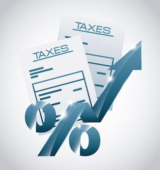 税コンセプト