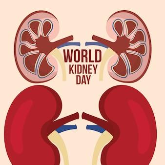 世界の腎臓の日