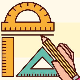 Концепция графического дизайна