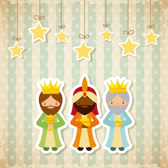 Дизайн трех мудрецов