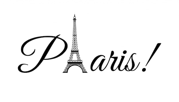 パリのデザイン