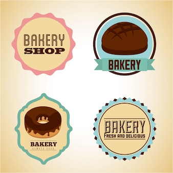 Дизайн пекарни