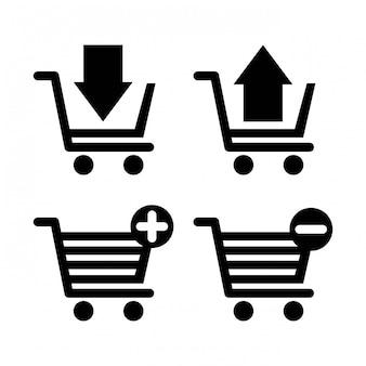 Торговый дизайн