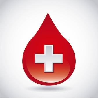 寄付血液設計