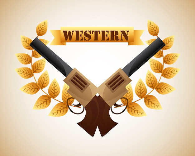 Западное знамя