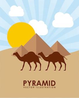 エジプトピラミッド