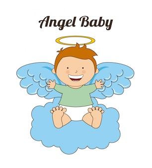 Ангел детка