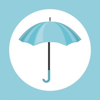 傘のアイコン