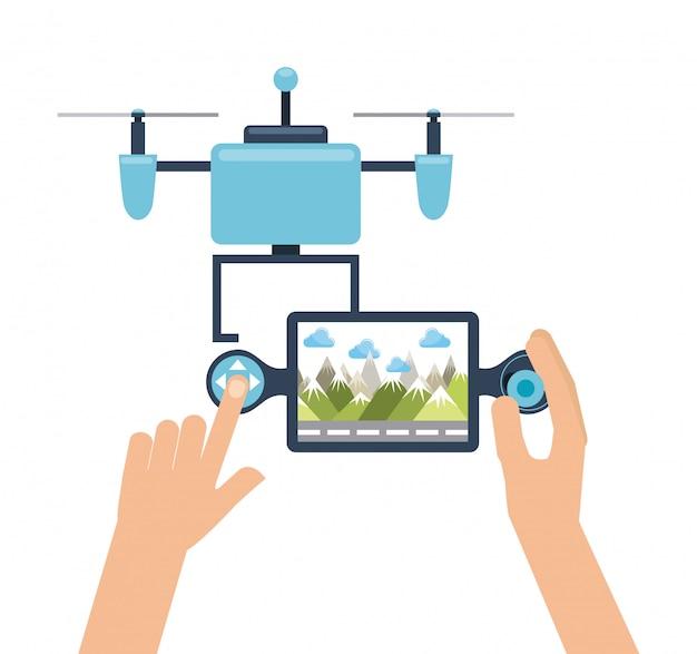 Технология дронов