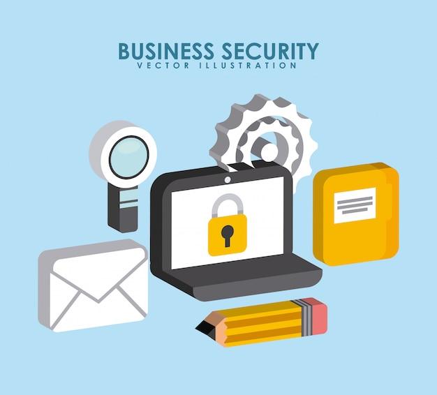 ビジネスセキュリティ