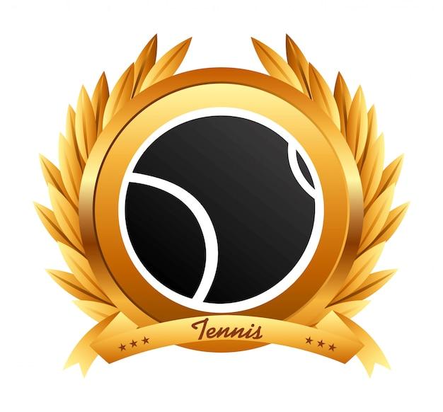 テニススポーツ