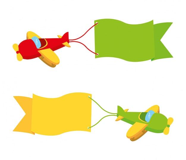 Дизайн транспорта на белом фоне векторные иллюстрации