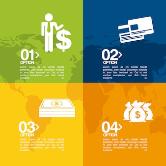 Деньги инфографика