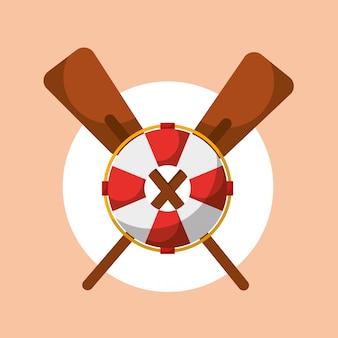 Рыболовные спортивные инструменты