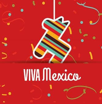 Вива мексика дизайн