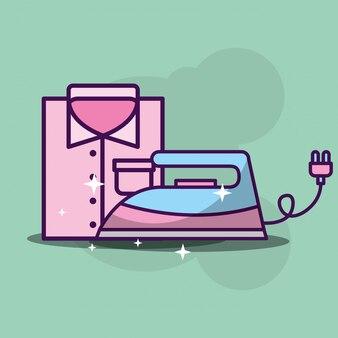 洗濯クリーニング関連