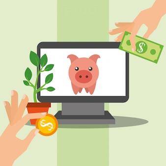 Экономия денег бизнес