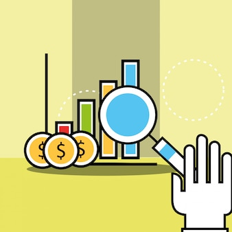 分析および投資事業