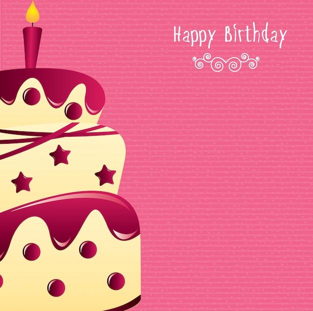 С днем рожденья
