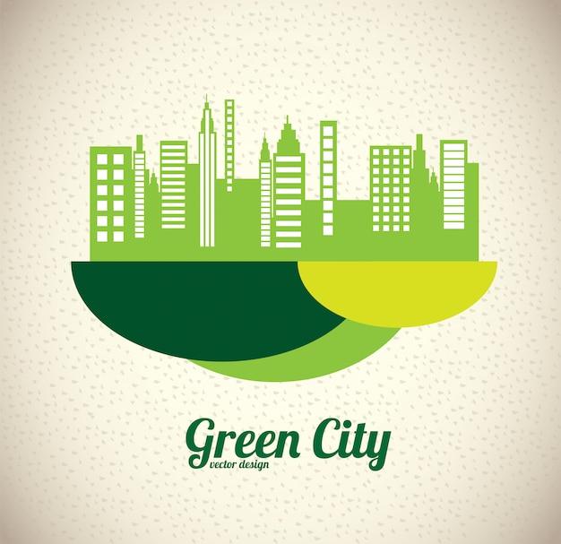 グリーンシティ