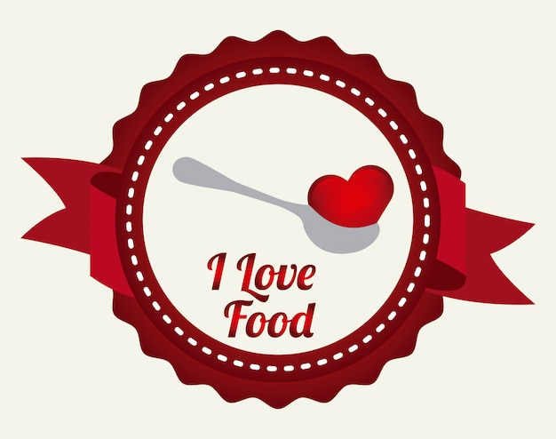 Люблю еду
