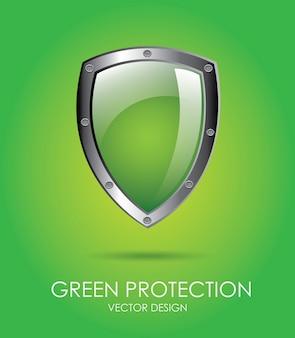 Зеленая защита