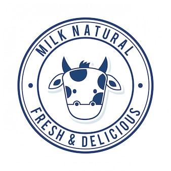 Дизайн молока
