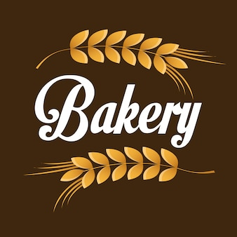 パン屋さんアイコン