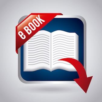 Дизайн электронных книг