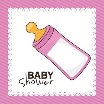ベビーシャワー