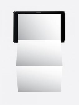 デジタルタブレット