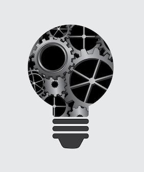 電球のアイデア