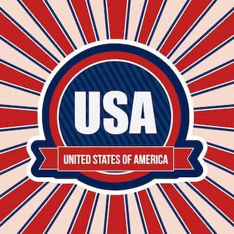 アメリカ愛国カード
