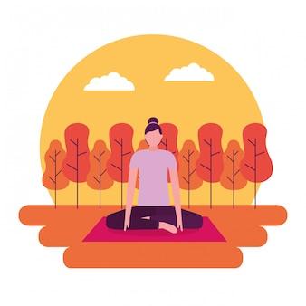 Люди йоги деятельности